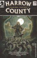 Harrow County (2015) 30