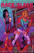 Hack/Slash Resurrection TPB (2017 Image) 1-1ST