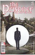 Prisoner (2018 Titan) 1D