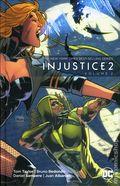 Injustice 2 HC (2017-2019 DC) 2-1ST