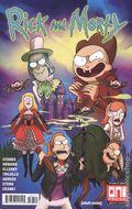 Rick and Morty (2015 Oni Press) 37A