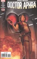 Star Wars Doctor Aphra (2016) 19A
