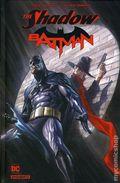 Shadow/Batman HC (2018 Dynamite/DC) 1-1ST