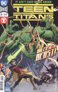 Teen Titans (2016 6th Series) 19A