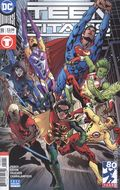 Teen Titans (2016 6th Series) 19B
