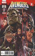 Avengers (2017 7th Series) 690A