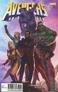 Avengers (2017 7th Series) 690C