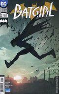 Batgirl (2016) 22B