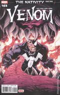Venom (2016 Marvel) 165A