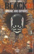 Black AF Widows and Orphans (2018 Black Mask) 1