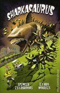 Sharkasaurus GN (2018 Renegade Arts) 1-1ST