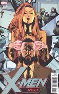 X-Men Red (2018) 2D