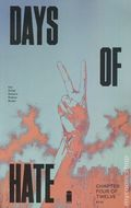 Days of Hate (2018 Image) 4