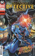 Detective Comics (2016 3rd Series) 979A