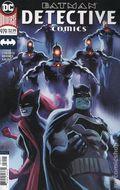 Detective Comics (2016 3rd Series) 979B