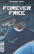 Forever Free (2018 Titan) 1B