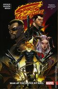 Spirits of Vengeance War at the Gates of Hell TPB (2018 Marvel) 1-1ST