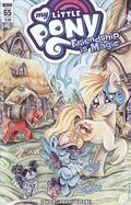 My Little Pony Friendship Is Magic (2012 IDW) 65B