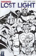 Transformers Lost Light (2016 IDW) 17RI