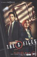 X-Files Case Files Florida Man (2018 IDW) 1A