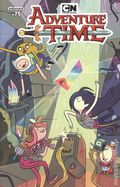 Adventure Time (2012 Kaboom) 75A