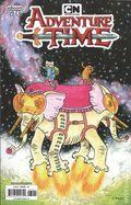Adventure Time (2012 Kaboom) 75D