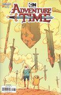 Adventure Time (2012 Kaboom) 75SUB