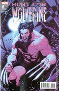 Hunt For Wolverine (2018) 1C