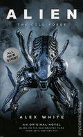 Alien The Cold Forge PB (2018 Titan Books) An Original Novel 1-1ST