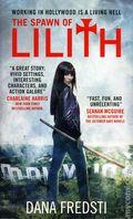 Spawn of Lilith PB (2018 A Titan Books Novel) 1-1ST