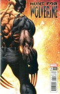 Hunt For Wolverine (2018) 1D