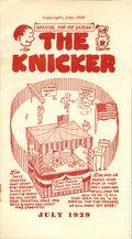 Knicker (c. 1900's) 2907