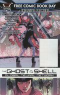 Ghost in the Shell Global Neural Network (2018 Kodansha) FCBD 0