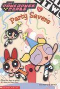 Powerpuff Girls GN (2000-2002 Scholastic Chapter Book) 6-1ST