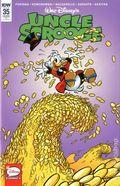 Uncle Scrooge (2015 IDW) 35RI