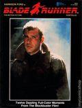 Blade Runner Portfolio (1982 Blue Dolphin) ITEM#1