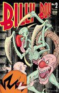 Billy Boy the Sick Little Fat Kid (2001 Asylum Press) 2