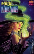 Hex of the Wicked Witch TPB (2004 Asylum Press) 1-1ST