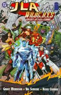 JLA WildC.A.T.S. (1997) 1DF.SIGNED