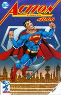 Action Comics (2016 3rd Series) 1000SUMMIT
