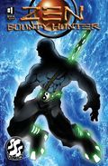 Zen Bounty Hunter (2005 SSS Comics) 1