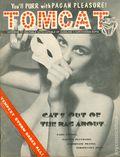 Tomcat Magazine (1956 PURRsonality Publishing) Vol. 1 #1