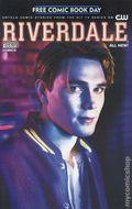Riverdale (2017 Archie) FCBD 2018