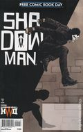 Shadowman Special (2018 Valiant) FCBD 0