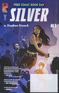 Silver (2018 Dark Planet) FCBD 1