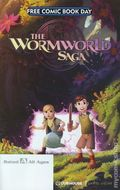 Wormworld Sage (2018 Lion Forge) FCBD 0
