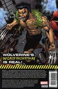 Weapon X The Return Omnibus HC (2018 Marvel) 1-1ST