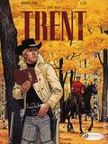Trent GN (2017- Cinebook) 2-1ST