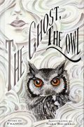 The Ghost, The Owl HC (2018 Action Lab) 1-1ST