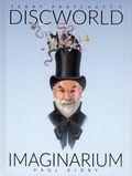 Terry Pratchett's Discworld Imaginarium HC (2018 Hachette) 1-1ST